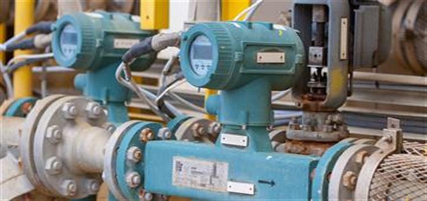 Liquid Flow Meter - Peltek India - Enabling Smart Metering and Solutions