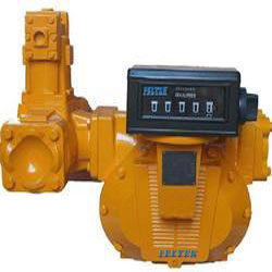 M-series Positive Displacement Flow Meter(high Accuracy)