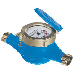 Multijet Water Meters
