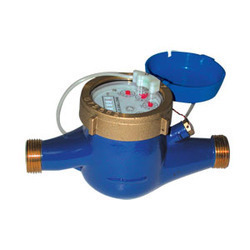 EEC/MID Water Meters