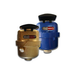 Rotary Piston Water Meters