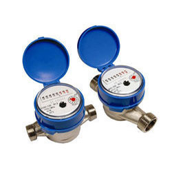 Singlejet Water Meter