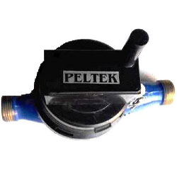 AMR-Wireless Water Meters | Peltek India | www.peltekindia.in