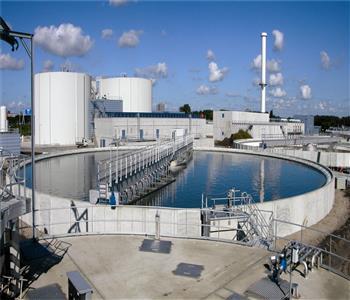 Waste Water Industry