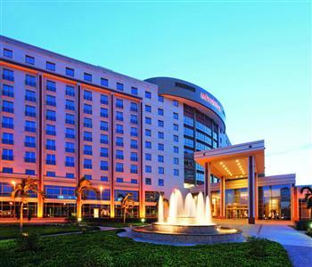 Appartments / Buildings / Hotels / Hospitals