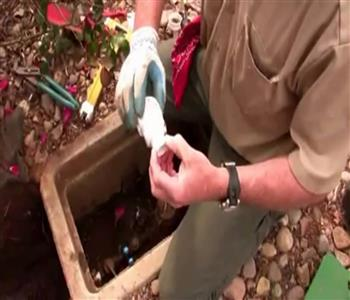 Flow Meter Repairing
